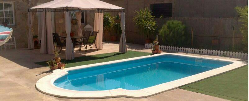 Edificaciones afan estructuras instalaci n de piscinas - Fabricacion de piscinas ...